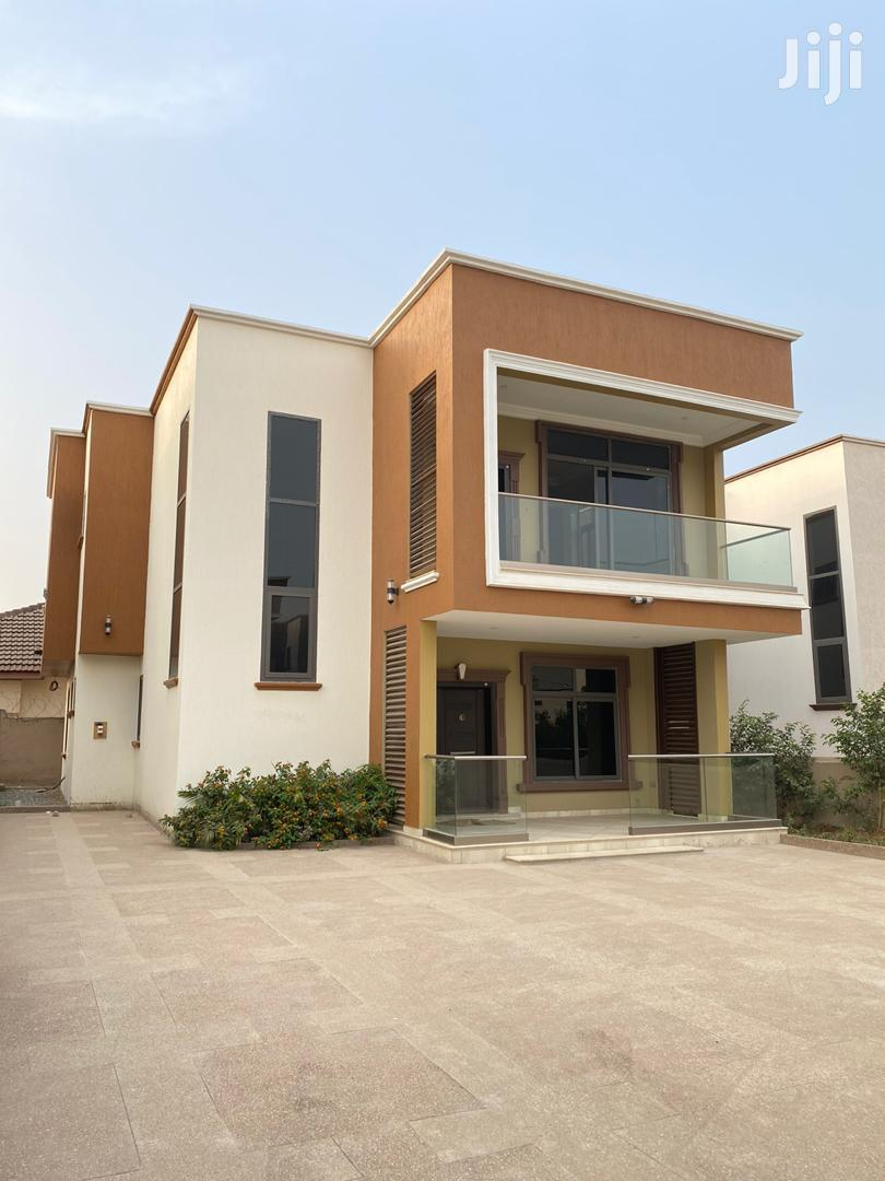 4bedroom House Selling Now at Achimota | Houses & Apartments For Sale for sale in East Legon, Greater Accra, Ghana
