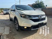 Honda CR-V 2018 EX-L AWD White | Cars for sale in Greater Accra, Accra Metropolitan