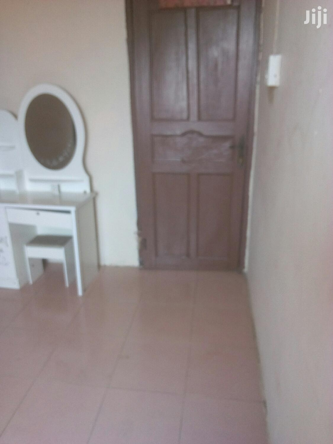 Chamber And Hall Self Containd | Houses & Apartments For Rent for sale in Roman Ridge, Greater Accra, Ghana