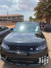 Land Rover Range Rover Sport 2019 Supercharged Dynamic Black | Cars for sale in Greater Accra, East Legon