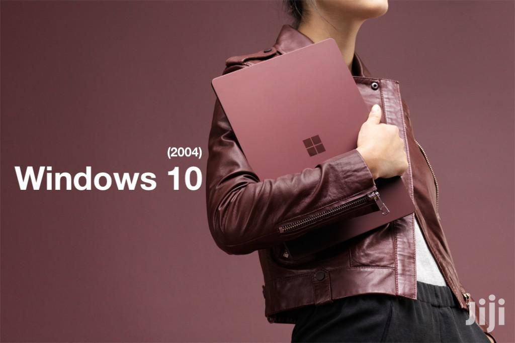 Windows 10 May 2020 Version 2004 | Software for sale in Tema Metropolitan, Greater Accra, Ghana