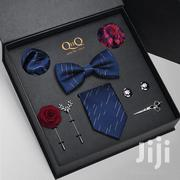 8 Pcs Tie Set Luxury Gift Box | Clothing Accessories for sale in Greater Accra, Accra Metropolitan