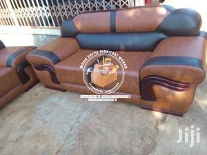 Leather Room Sofa | Furniture for sale in Ashanti, Kumasi Metropolitan