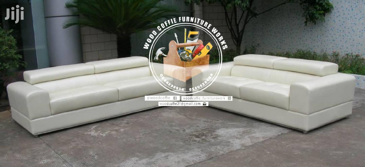 Archive: Quality Room Furniture Sofa