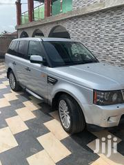 Land Rover Range Rover Sport 2008 Silver | Cars for sale in Greater Accra, Ga South Municipal