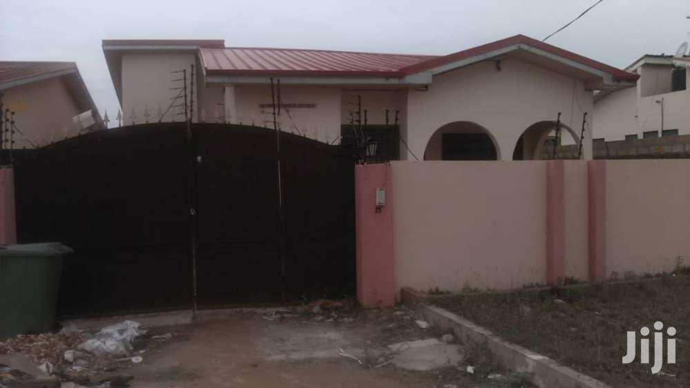 Archive: 3 BEDROOM HOUSE FOR RENT