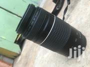 Canon Lens 75-300 | Accessories & Supplies for Electronics for sale in Ashanti, Kumasi Metropolitan