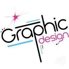 Archive: Graphic Designer Is Here