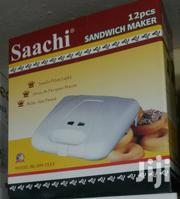 Saachi Sandwich Maker   Kitchen Appliances for sale in Greater Accra, Accra Metropolitan
