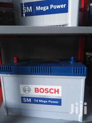 Car Battery Bosch 19 Plate/100ah   Vehicle Parts & Accessories for sale in Greater Accra, Achimota