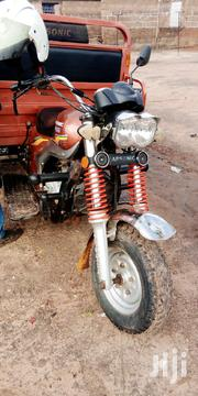 Tricycle 2019 Orange | Motorcycles & Scooters for sale in Greater Accra, Ashaiman Municipal