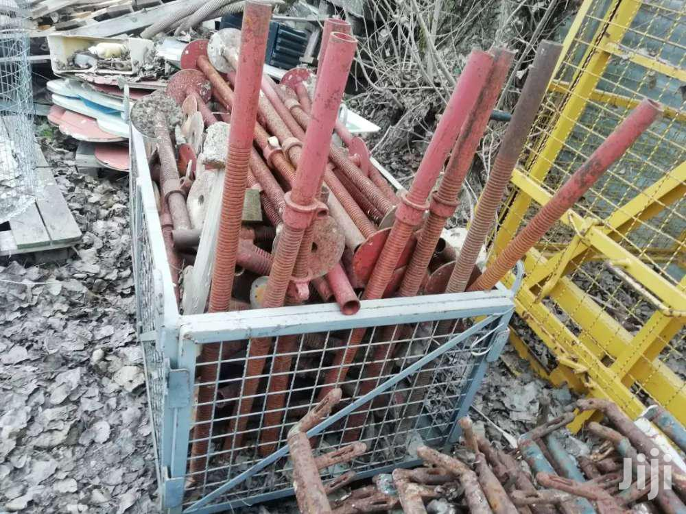 Scaffolds/Jack Base/Acro Jack /Props/Walls | Other Repair & Constraction Items for sale in Awutu-Senya, Central Region, Ghana