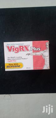 VIGRX Pills | Sexual Wellness for sale in Greater Accra, Ga South Municipal