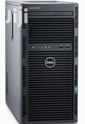 New Server Dell PowerEdge T130 8GB Intel Xeon HDD 1T