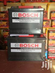 Bosch Car Battery 15 Plate ( 11, 13, 17 , 19 )   Vehicle Parts & Accessories for sale in Greater Accra, Burma Camp
