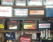Car Batteries   Vehicle Parts & Accessories for sale in Greater Accra, North Kaneshie