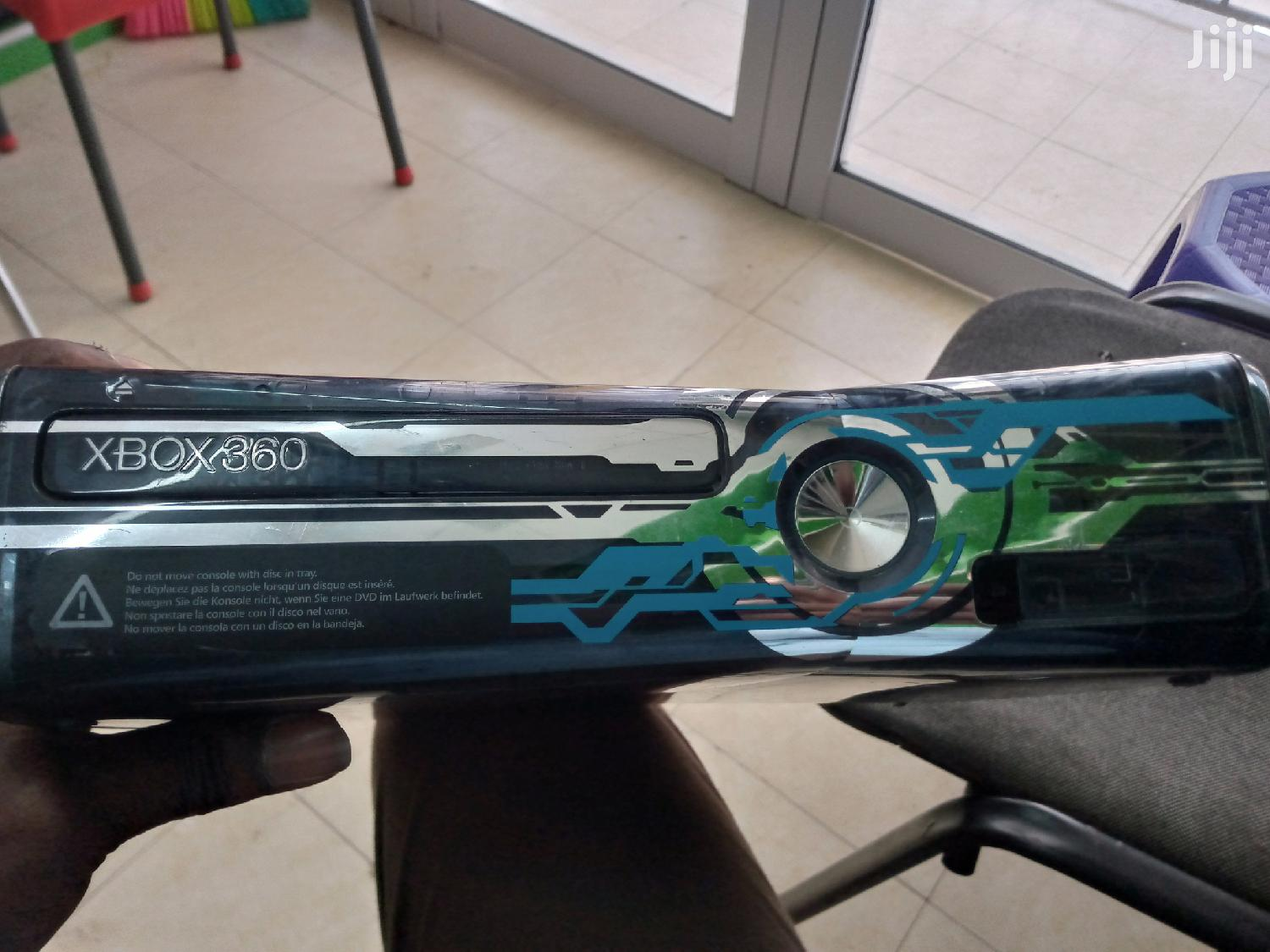 Xbox 360 Console Kinert Version | Video Game Consoles for sale in Ashaiman Municipal, Greater Accra, Ghana