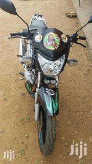 Haojue DF150 HJ150-12 2016 Black | Motorcycles & Scooters for sale in Greater Accra, Tema Metropolitan