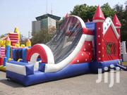 Bouncy Castle | Party, Catering & Event Services for sale in Greater Accra, Accra new Town