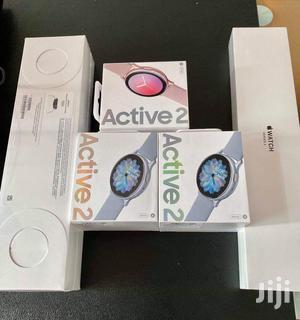 Samsung Active 2 Smartwatch (44mm)