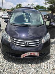 Honda F 2010 Black | Cars for sale in Greater Accra, East Legon
