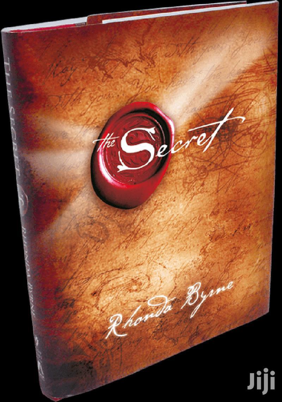 The Secret By Rhonda Bryme