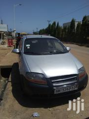 Daewoo Kalos 2004 1.4 SE Silver   Cars for sale in Greater Accra, Ga East Municipal