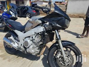 Yamaha 2011 Silver