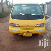 Hyundai Grace With No Fault ,Very Good Engine Just Buy And Drive | Buses & Microbuses for sale in Greater Accra, Abossey Okai