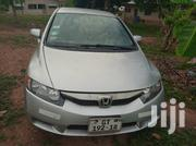 Honda Civic 2010 1.8 5 Door Automatic Silver | Cars for sale in Greater Accra, Tema Metropolitan