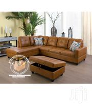 Wood Living Room Furniture Sofa | Furniture for sale in Ashanti, Kumasi Metropolitan
