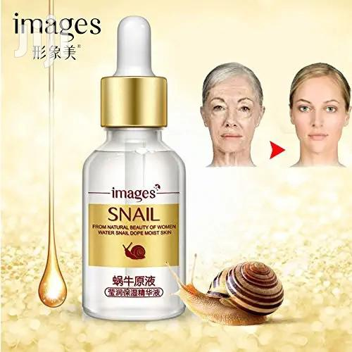 Images Snail Serum | Skin Care for sale in Dansoman, Greater Accra, Ghana