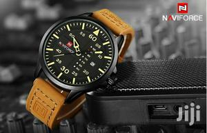 Naviforce Classic Multifunction Watches