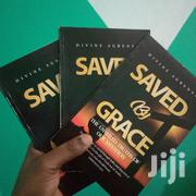 Saved By Grace | Books & Games for sale in Volta Region, Ho Municipal