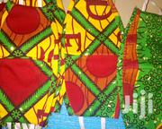 Affordable African Print Nose Mask | Clothing Accessories for sale in Western Region, Nzema East Prestea-Huni Valley