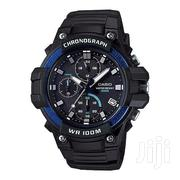 100% Original Casio Men's Heavy Duty Analog Digital Quartz Watch | Watches for sale in Greater Accra, Ga South Municipal