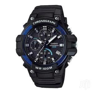 100% Original Casio Men's Heavy Duty Analog Digital Quartz Watch