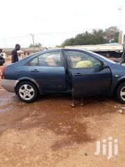 Nissan Primera 2002 Break Blue | Cars for sale in Brong Ahafo, Sunyani Municipal