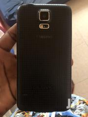 Samsung Galaxy S5 32 GB Black | Mobile Phones for sale in Northern Region, Chereponi