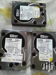 2TB Western Digital   Computer Accessories  for sale in Greater Accra, Kwashieman