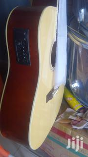 Semi Acouctic Guitar Fender   Musical Instruments & Gear for sale in Greater Accra, Accra Metropolitan