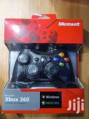Xbox 360 Gamepad And PC | Accessories & Supplies for Electronics for sale in Greater Accra, Accra new Town