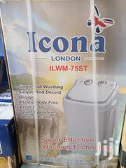 Icona 7.5kg Washing Machine | Home Appliances for sale in Greater Accra, Achimota