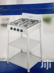 Sealed Nasco White GAS Cooker Standing | Kitchen Appliances for sale in Greater Accra, Achimota