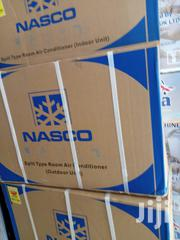 Sealed Nasco 1.5hp Yours Aircondition | Home Appliances for sale in Greater Accra, Bubuashie