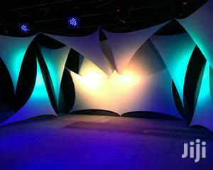 Lighting For All Events | DJ & Entertainment Services for sale in Greater Accra, Ga East Municipal