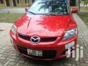 Mazda CX-7 MZR 2.3 DISI Turbo 2009 Red | Cars for sale in Western Region, Wassa West