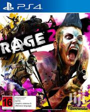 PS4 Account Rage 2, AC Odyssey, DOOM, Far Cry 5 + More | Video Games for sale in Greater Accra, Adenta Municipal