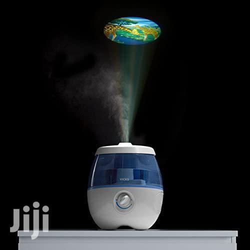 Archive: Vicks Sweet Dreams Humidifier