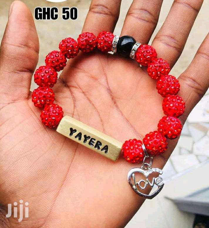 Customized Bracelet And Necklace | Jewelry for sale in Dansoman, Greater Accra, Ghana